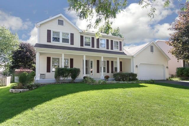 1705 Waterville Lane, Schaumburg, Illinois