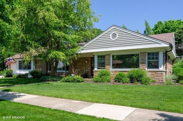 1600 ALBION Avenue, Park Ridge in Cook County, IL 60068 Home for Sale