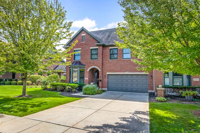 21790 Cappel Lane, Frankfort, Illinois