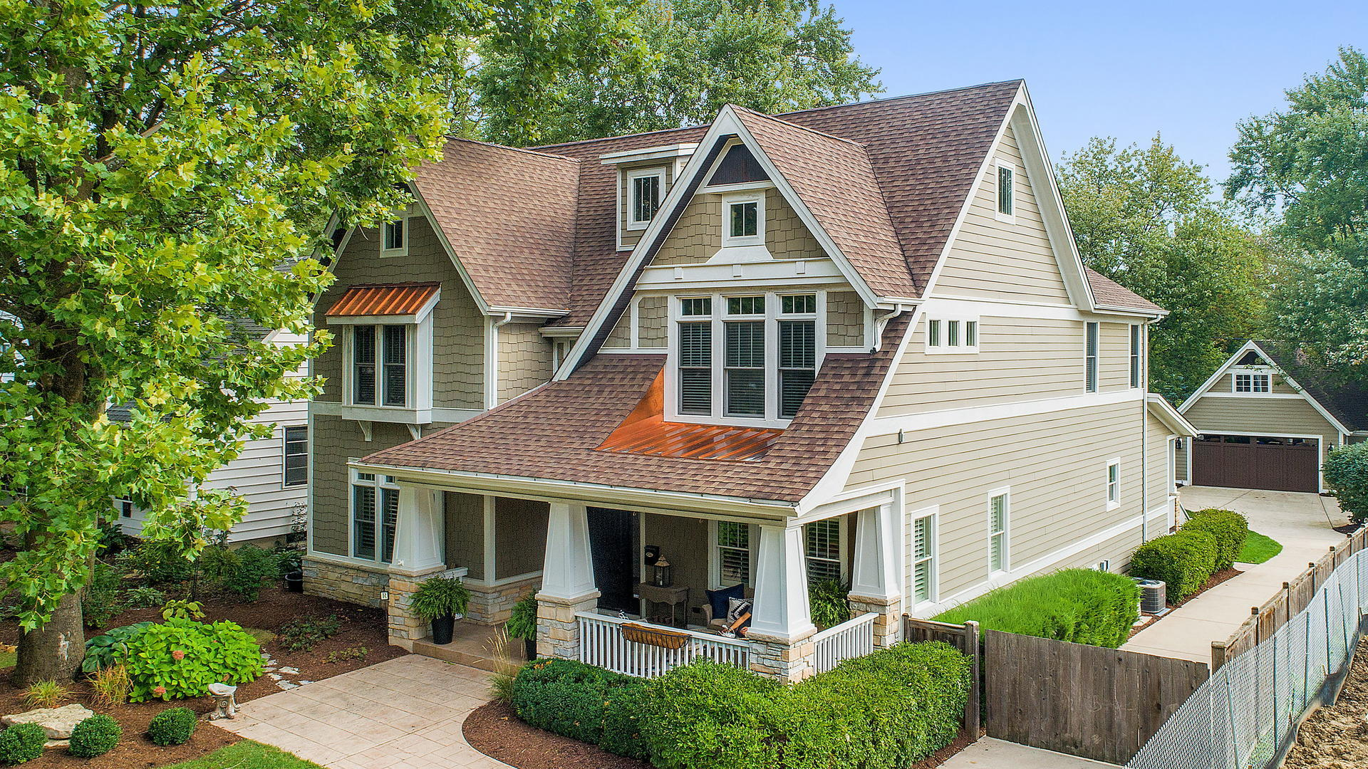 4905 STONEWALL Avenue, Downers Grove, Illinois