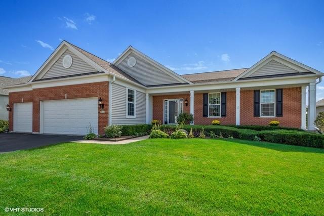 3637 Canton Circle, Mundelein, Illinois