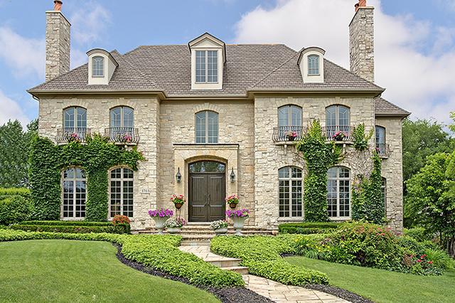 1703 East Prairie Avenue, Wheaton, Illinois