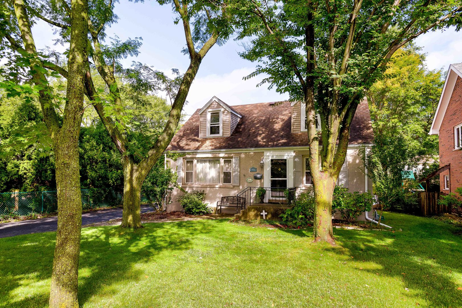 3812 Church Street 60203 - One of Evanston Homes for Sale