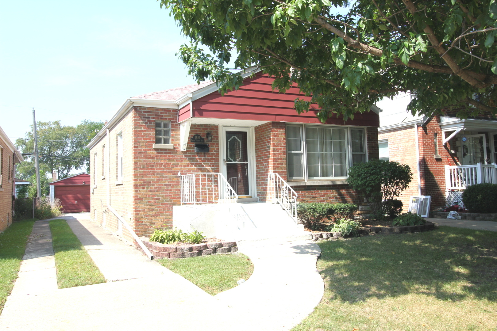 9926 South Talman Avenue, Beverly-Chicago in Cook County, IL 60655 Home for Sale