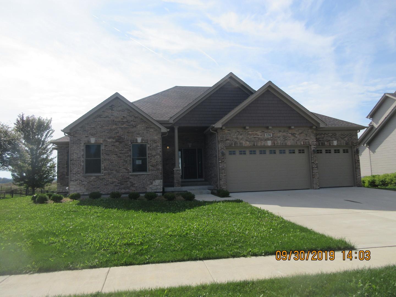 174 Amherst Circle, Oswego, Illinois