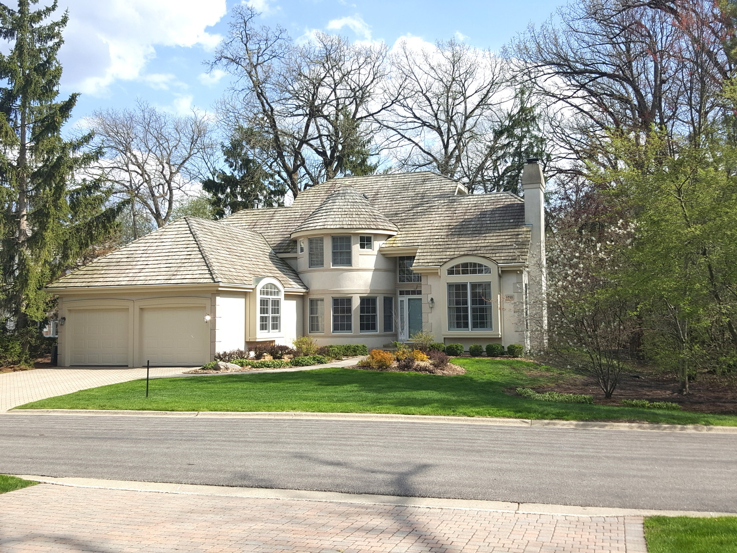 1711 Harvard Court, Lake Forest, Illinois