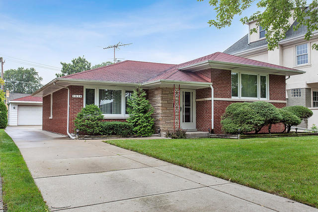 One of La Grange Park 3 Bedroom Homes for Sale at 1514 Harrison Avenue