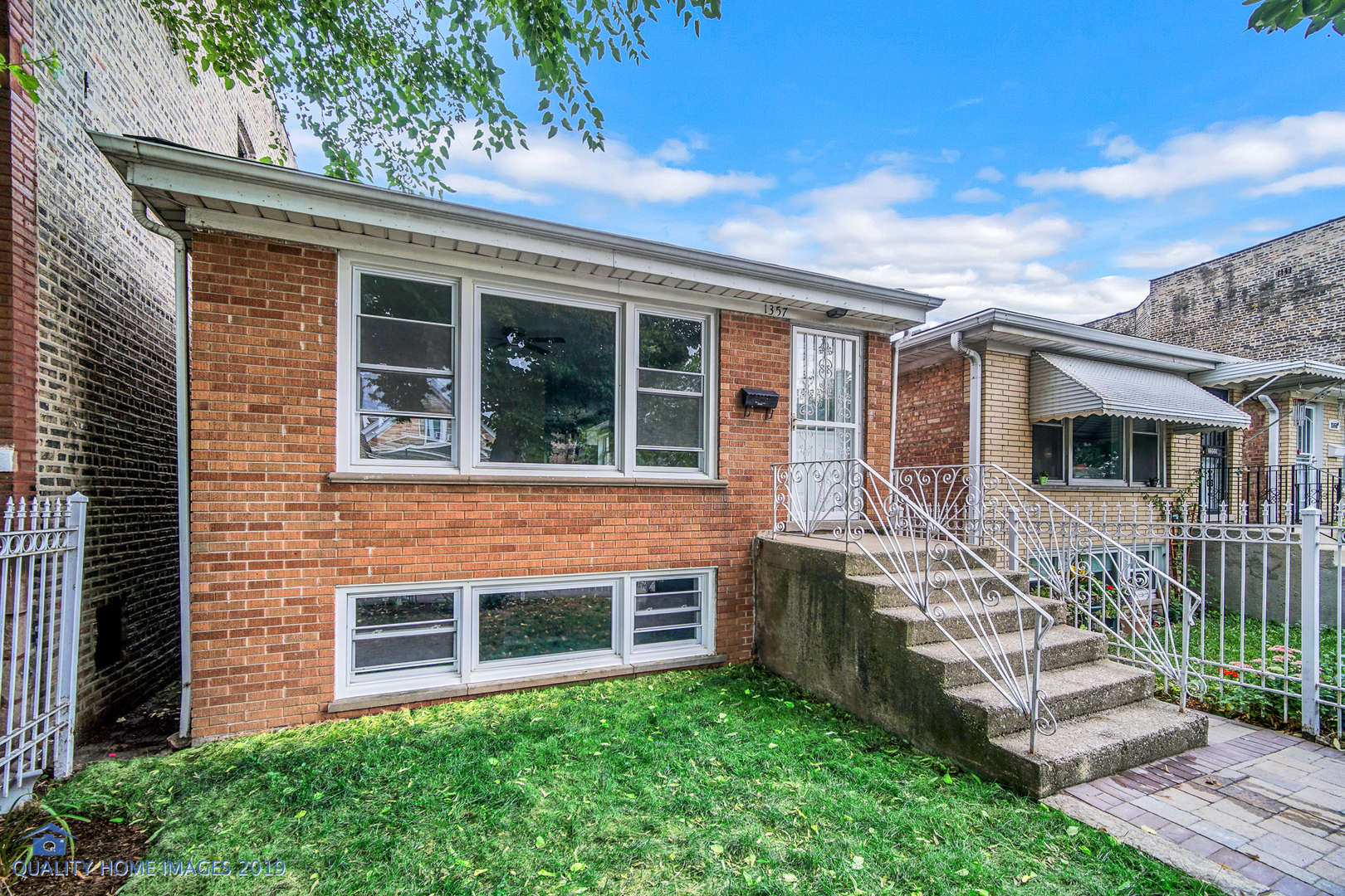 1357 North Lawndale Avenue, Chicago-Near West Side, Illinois