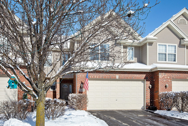 12652 West YORKSHIRE Drive, Homer Glen in Will County, IL 60491 Home for Sale