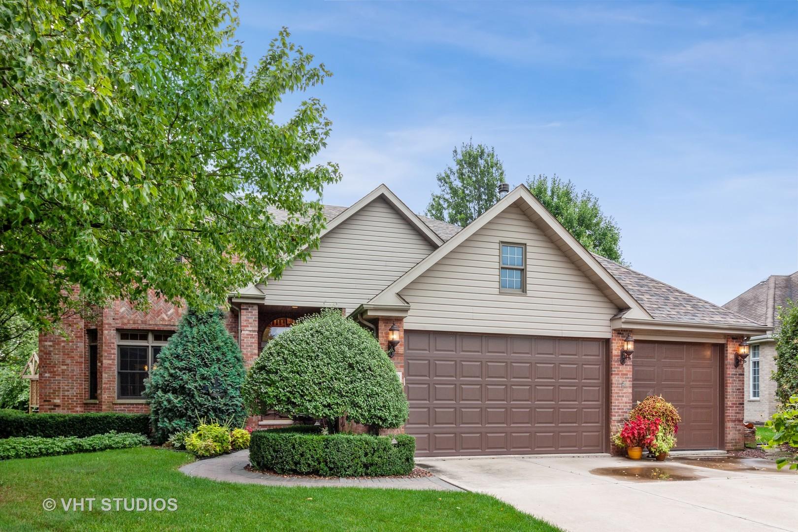 11403 Stratford Road, Mokena, Illinois