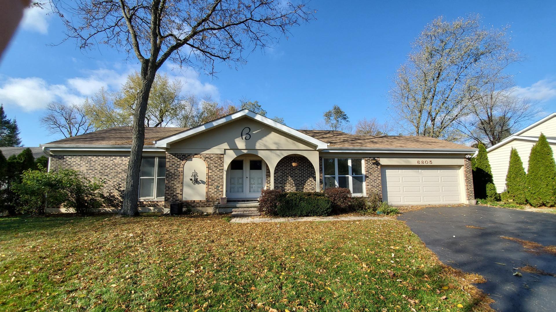 6805 Huntley Road, Crystal Lake, Illinois