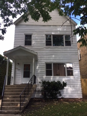 2538 West Ainslie Street, Lincoln Square, Illinois