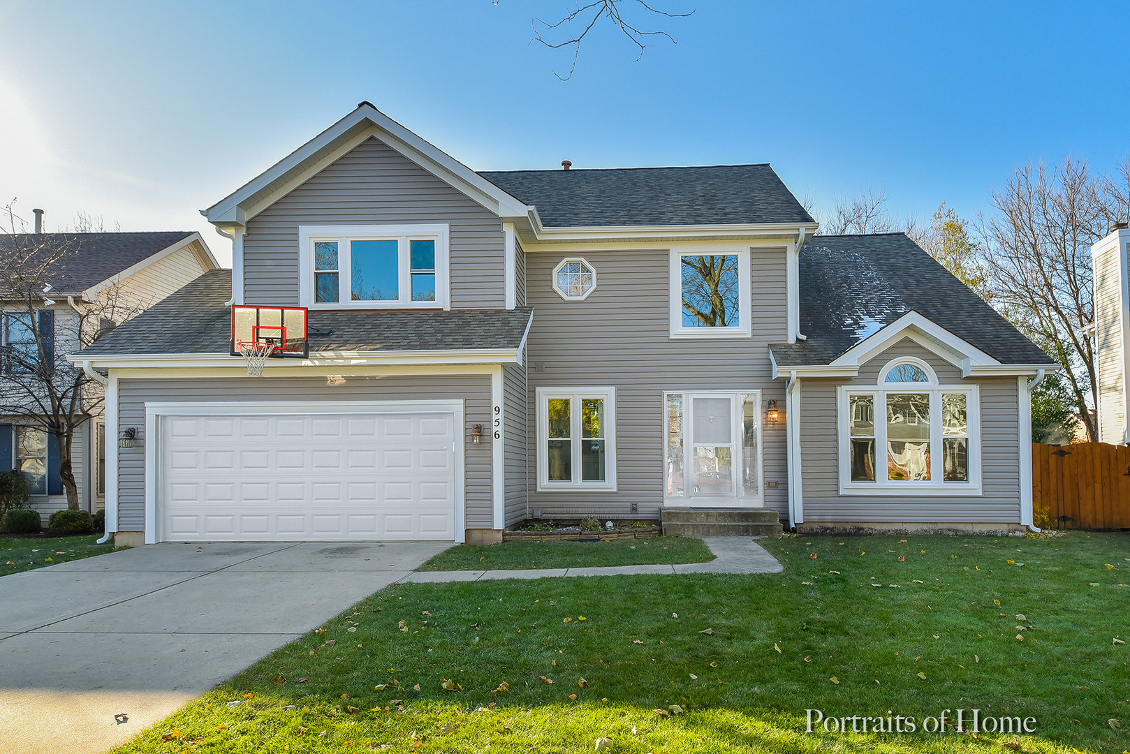 956 Ripple Brook Lane, Elgin, Illinois