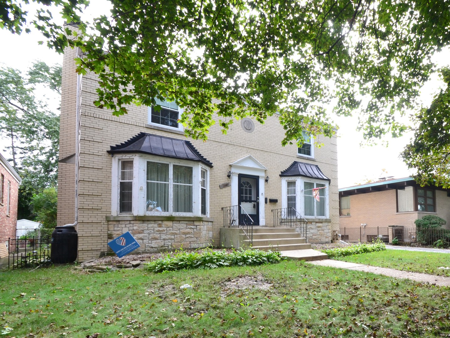 9353 South Oakley Avenue, Beverly-Chicago, Illinois