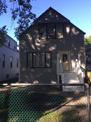 6038 North PAULINA Street, Edgewater, Illinois
