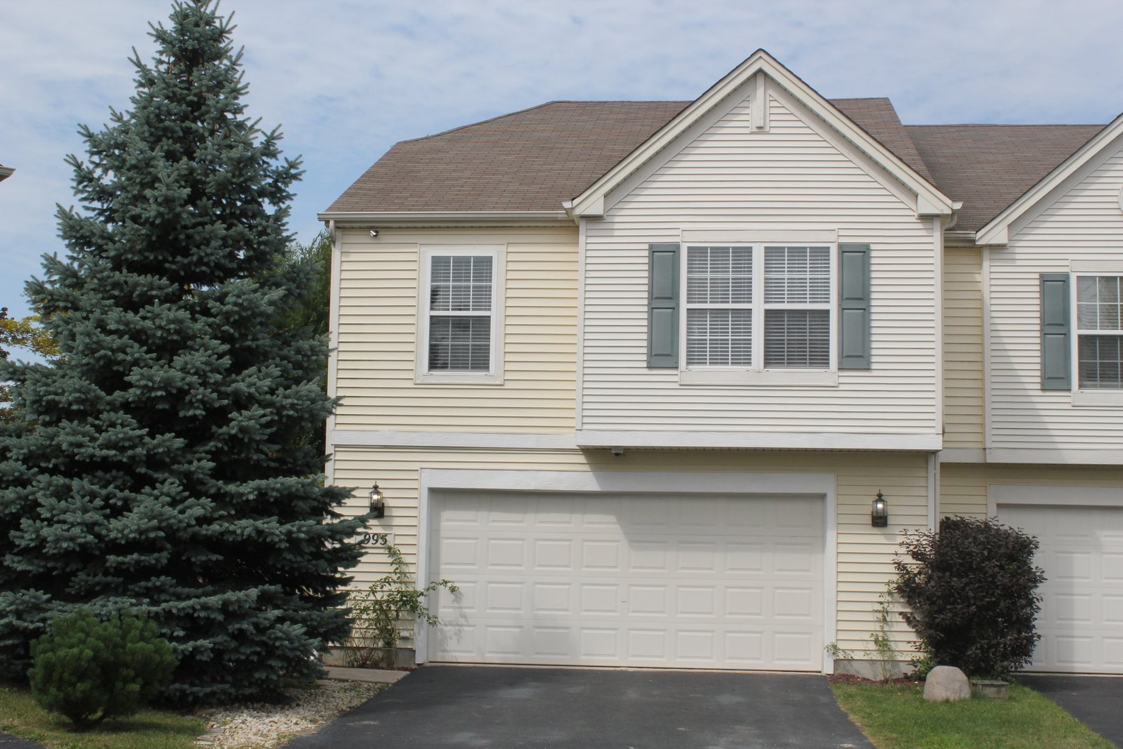 One of Joliet 3 Bedroom Homes for Sale at 995 Timber Springs Court