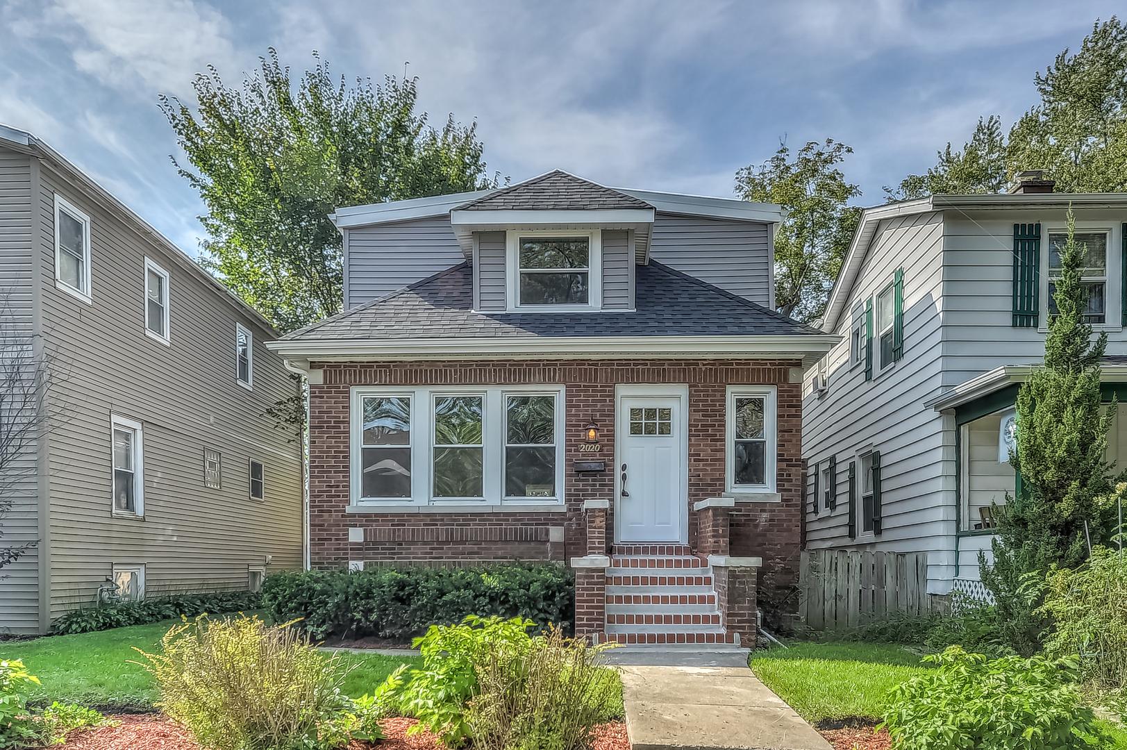 2020 Dodge Avenue, Evanston in Cook County, IL 60201 Home for Sale