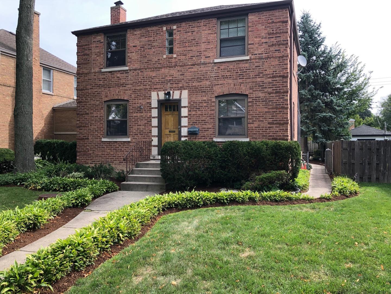225 North Western Avenue, Park Ridge in Cook County, IL 60068 Home for Sale