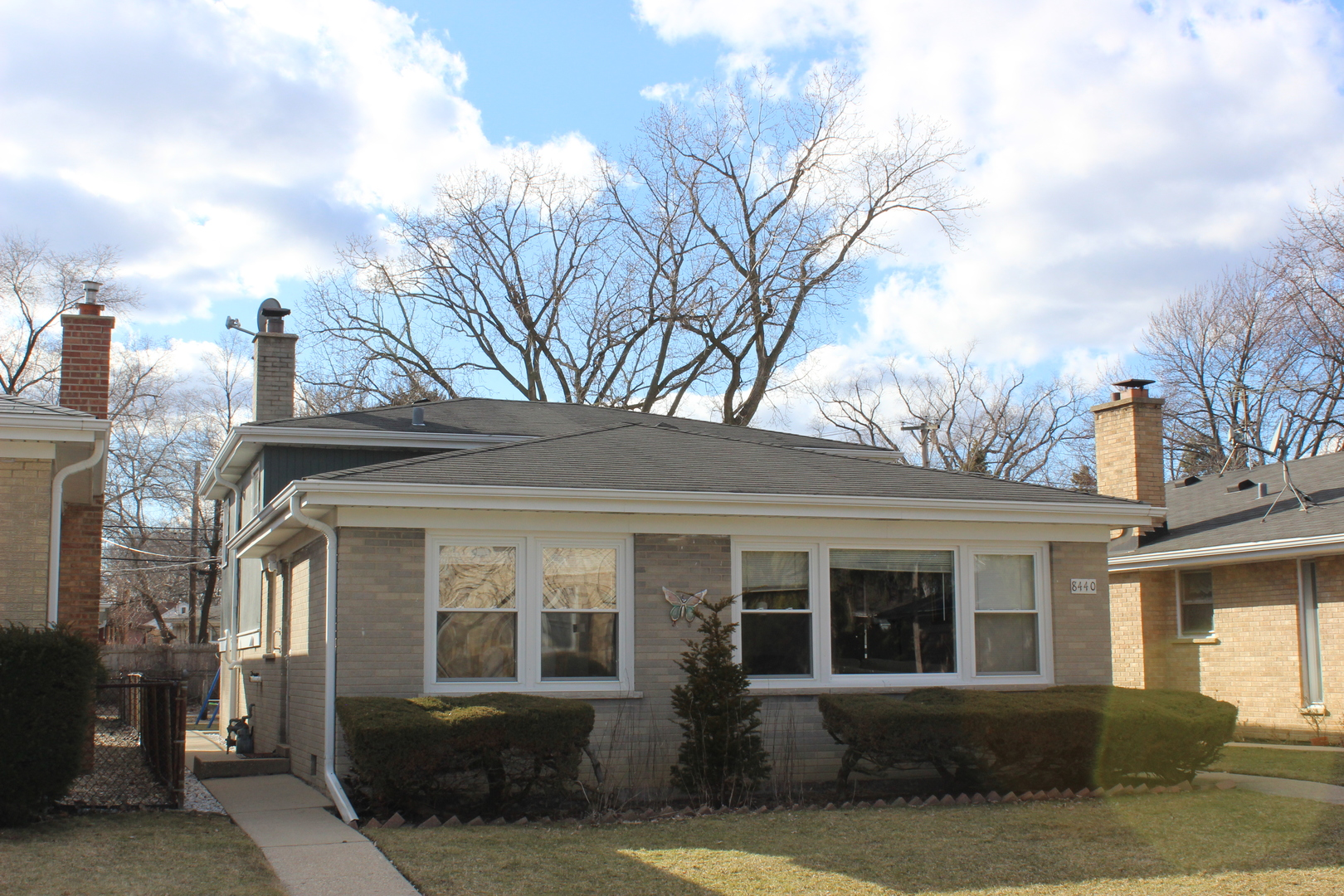 8440 Lockwood Avenue, Skokie, Illinois