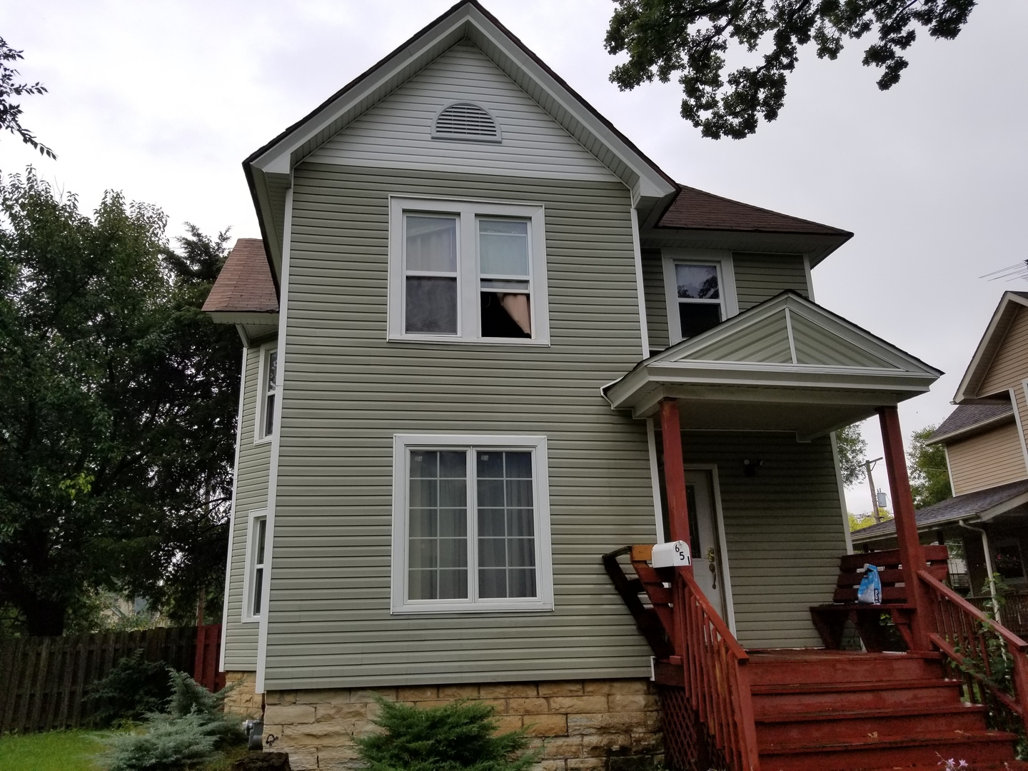651 WHITLEY Avenue 60433 - One of Joliet Homes for Sale