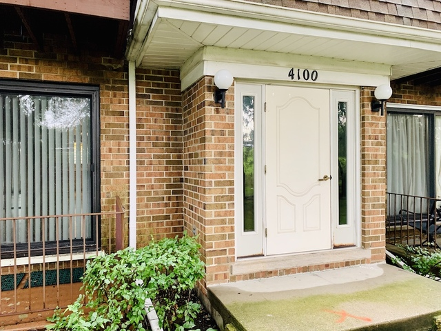4100 Cove Lane, Glenview, Illinois