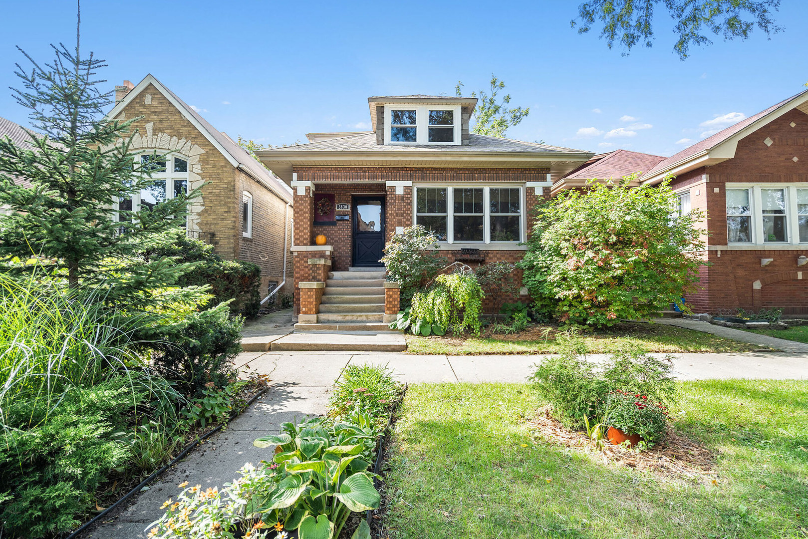 5830 North Washtenaw Avenue, one of homes for sale in North Park Chicago