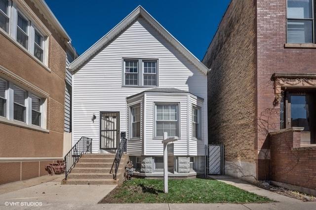 1264 West Victoria Street, Edgewater, Illinois