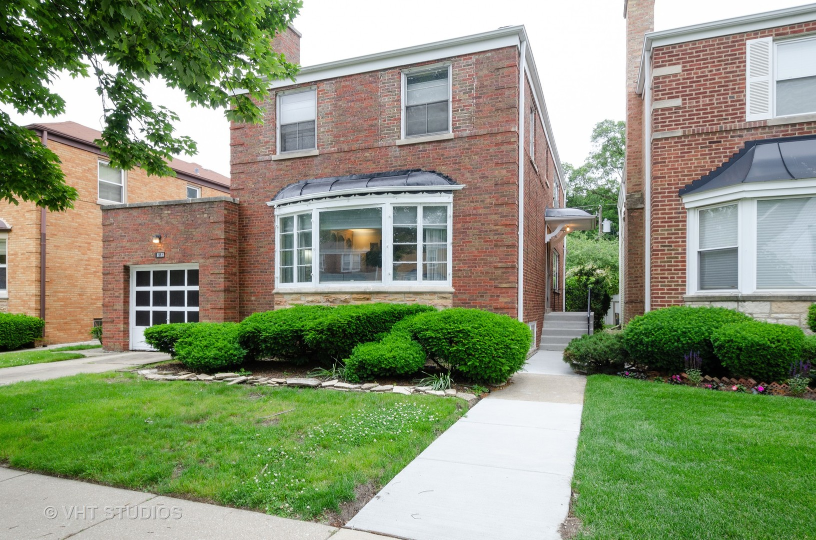 6133 North Lawndale Avenue, one of homes for sale in North Park Chicago