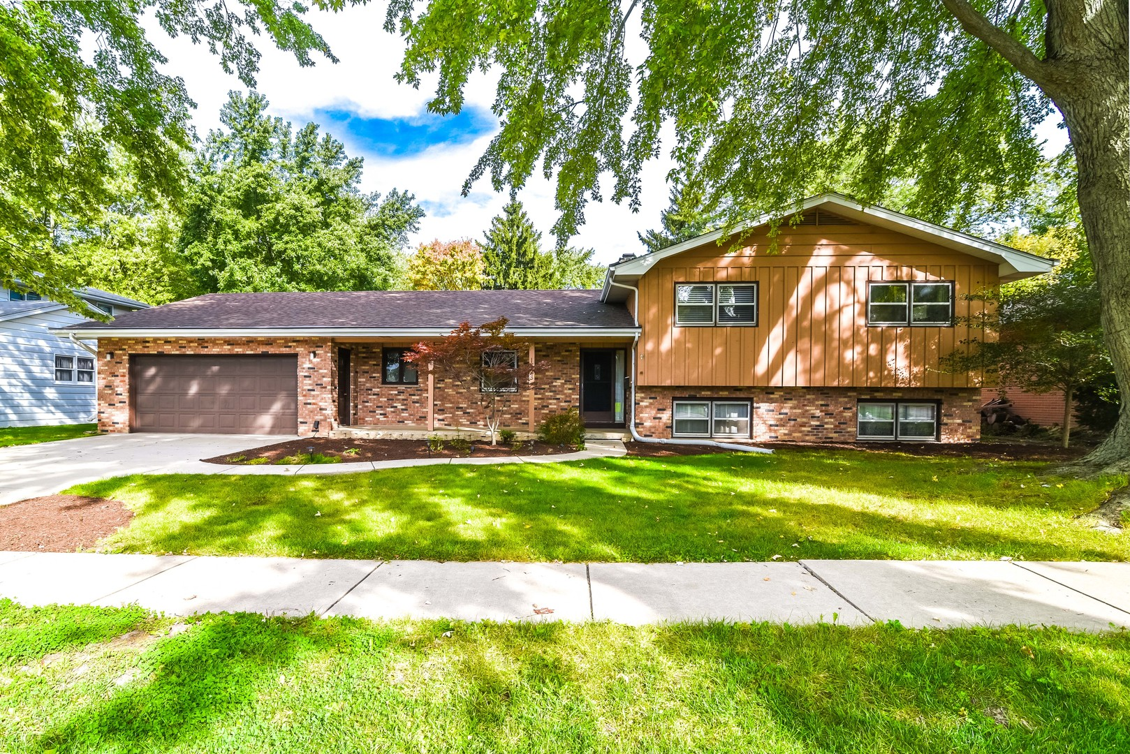 One of Elgin 4 Bedroom Homes for Sale at 1528 Maple Lane