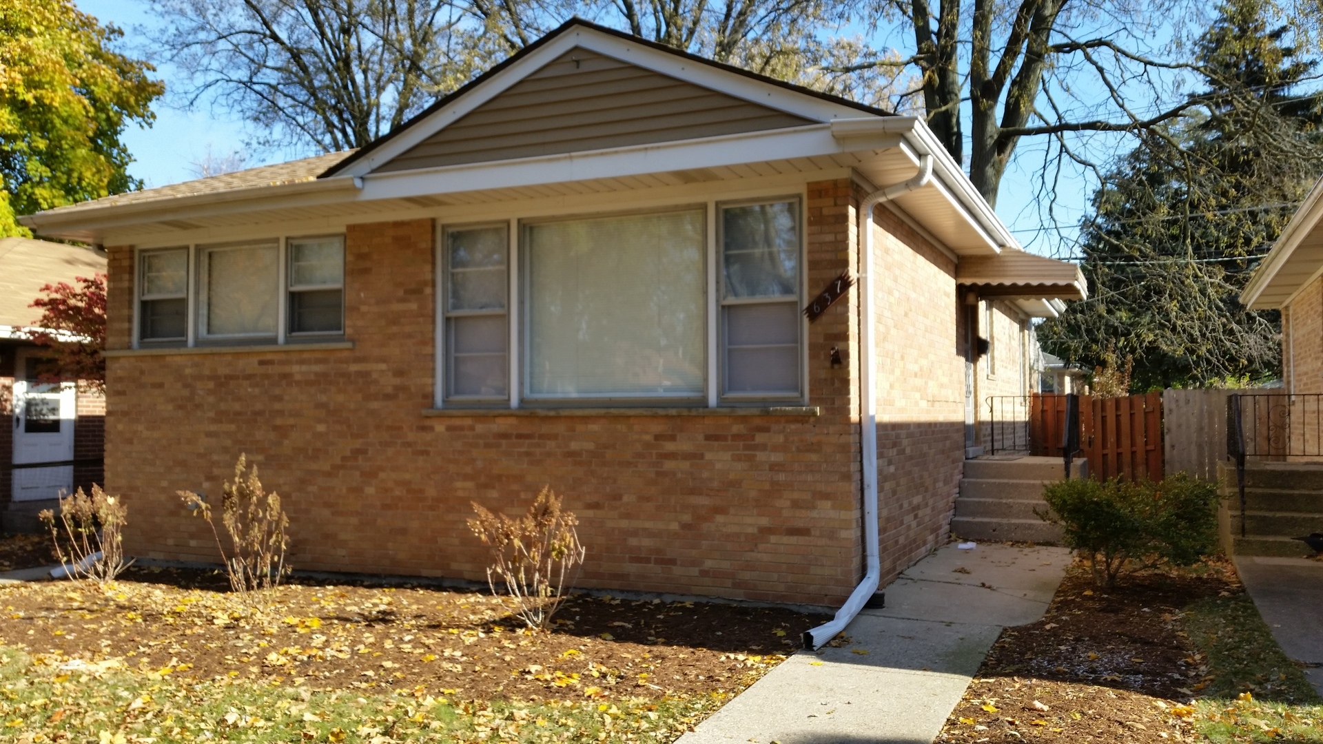 637 Dodge Avenue, Evanston in Cook County, IL 60202 Home for Sale