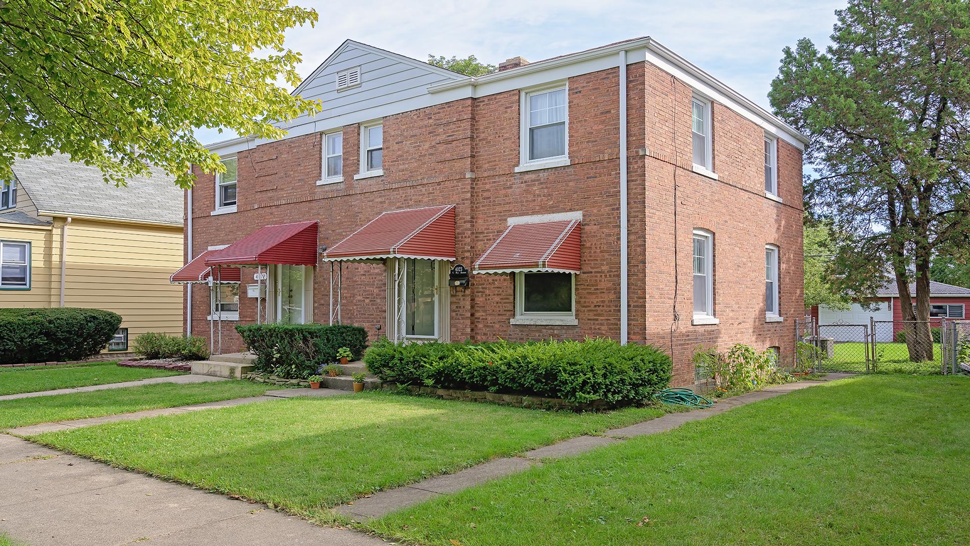4023 Oak Avenue, Brookfield, Illinois