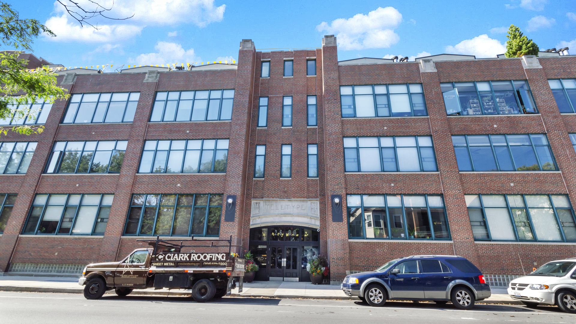 2600 North Southport Avenue, Chicago-Near West Side, Illinois