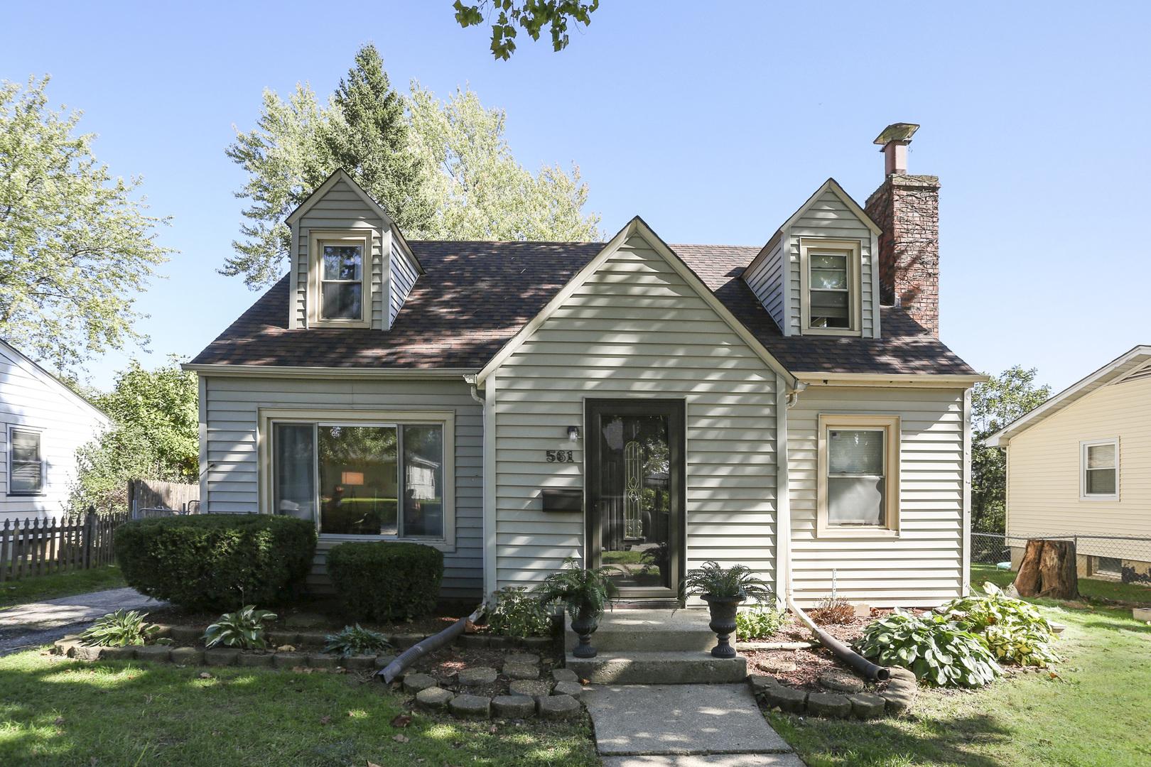 561 Marguerite Street, Elgin, Illinois