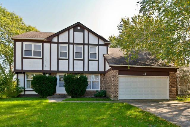 13 Birmingham Place, Vernon Hills, Illinois