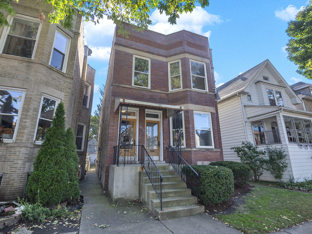 1619 West Berwyn Avenue, Chicago Uptown, Illinois