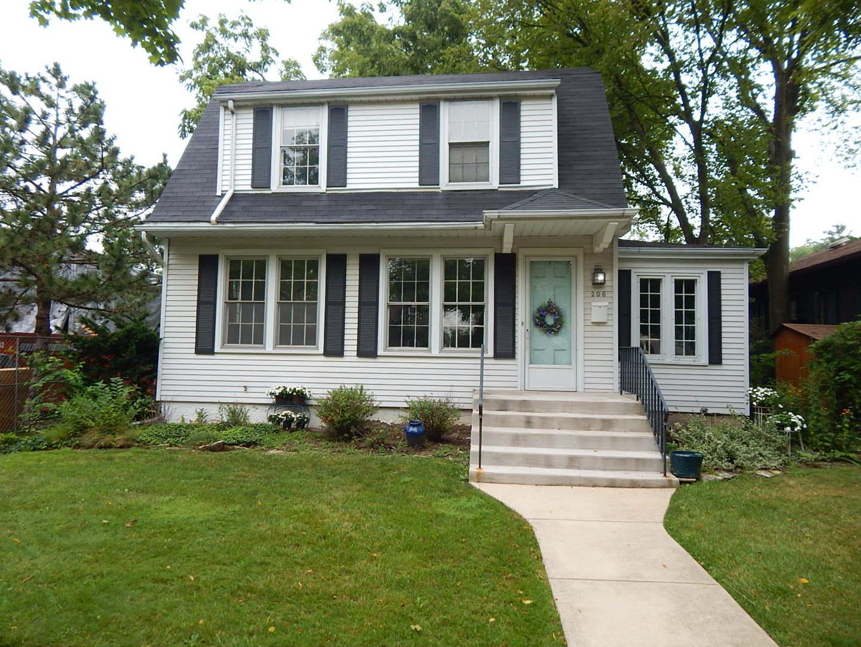 206 Columbia Avenue, Park Ridge in Cook County, IL 60068 Home for Sale