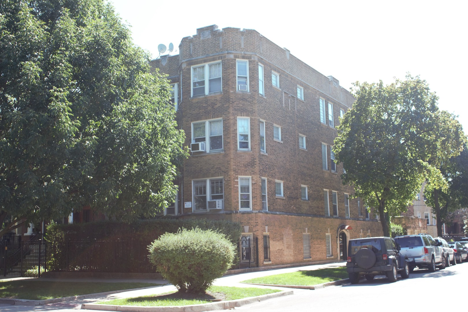 2155 North Spaulding Avenue, Logan Square, Illinois