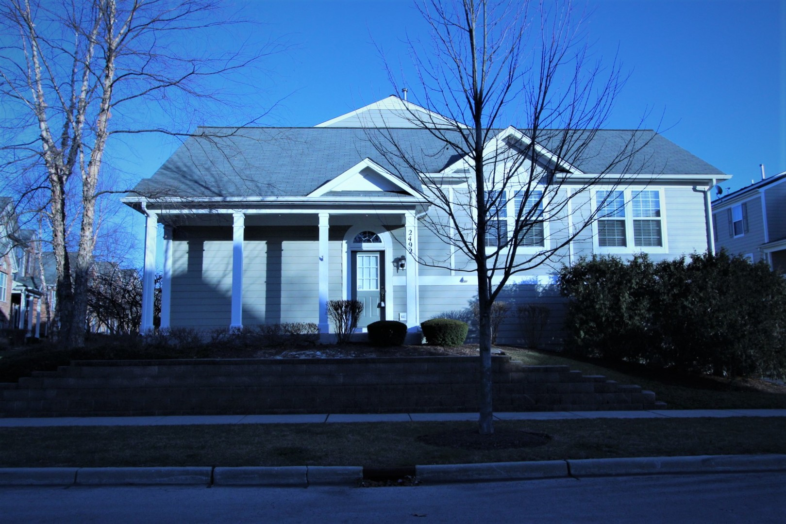 2492 Emily Lane, Elgin, Illinois