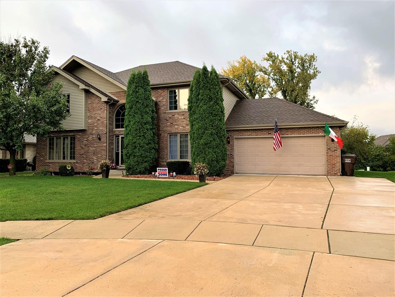 8919 Fairfield Lane, Tinley Park, Illinois