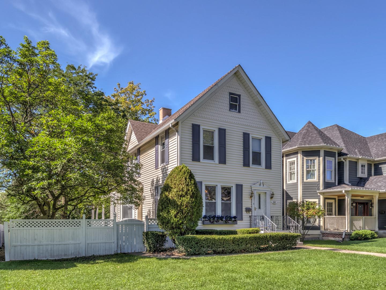 222 Meacham Avenue, Park Ridge in Cook County, IL 60068 Home for Sale