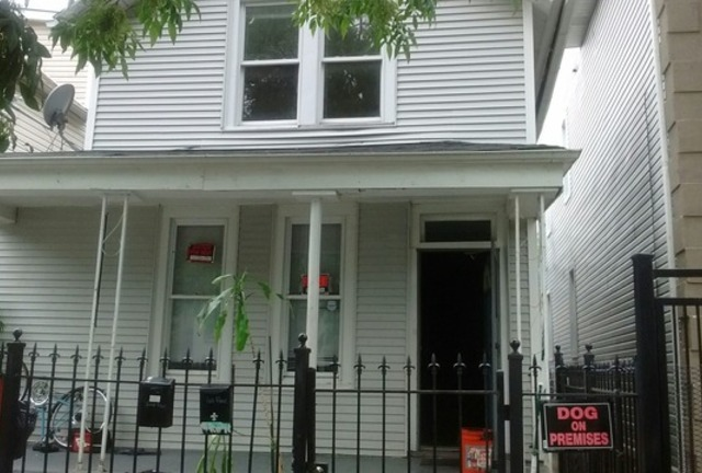 One of Logan Square Homes for Sale at 1830 North Mozart Street