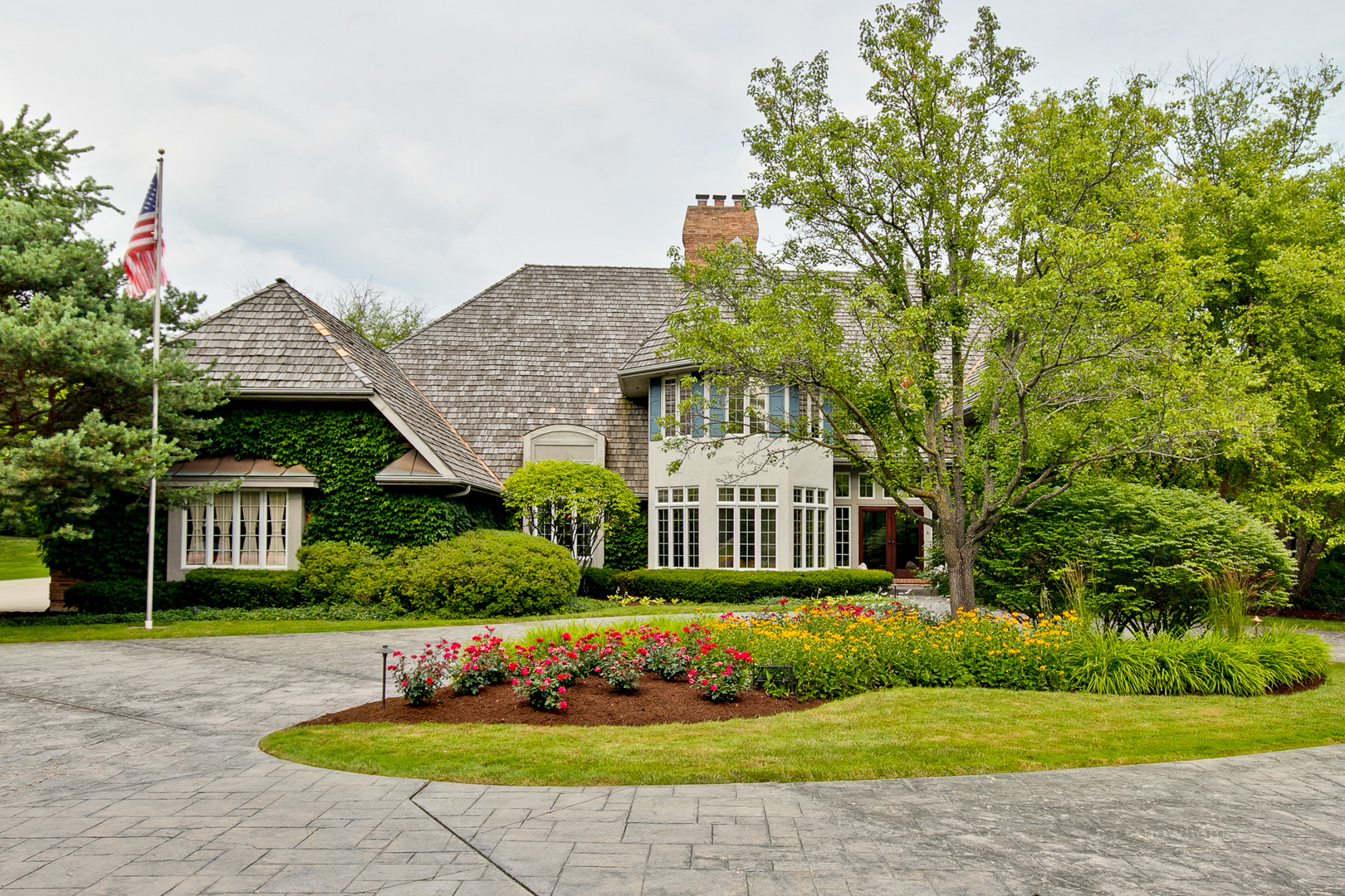 433 South Ridge Road, Lake Forest, Illinois