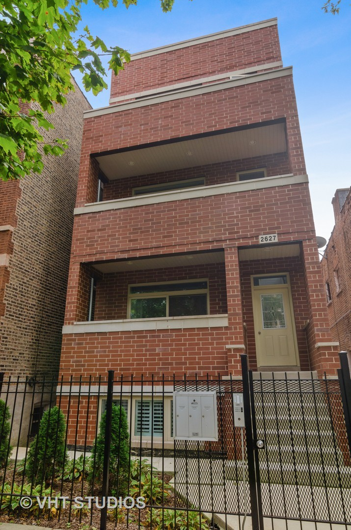 2627 West Thomas Street, Bucktown in Cook County, IL 60622 Home for Sale