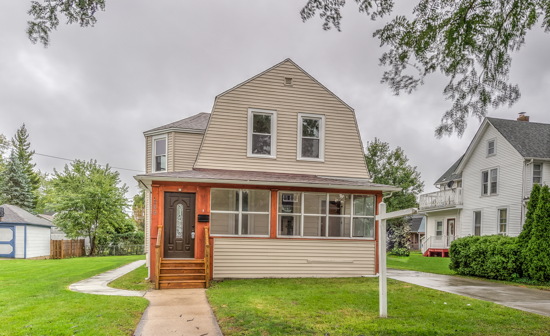 269 ORANGE Street, Elgin, Illinois