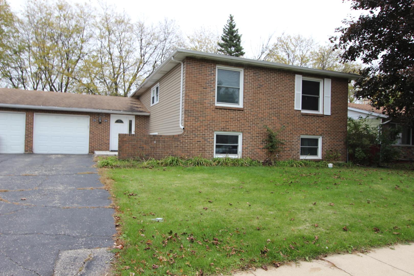 373-375 Princeton Avenue, Elgin, Illinois