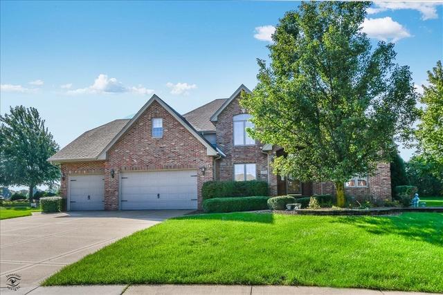 10533 Sharon Lane, Mokena, Illinois
