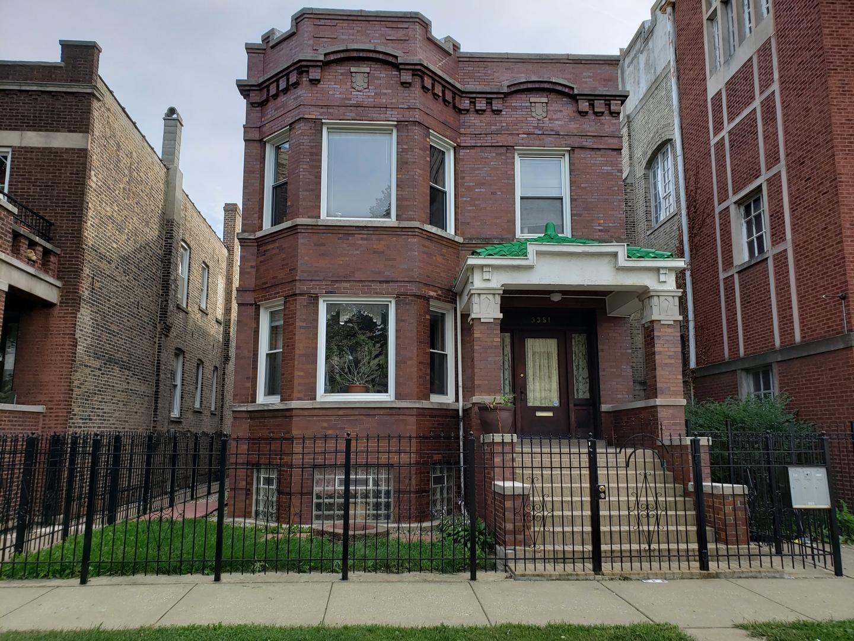 3351 West Pierce Avenue, Chicago-Near West Side, Illinois