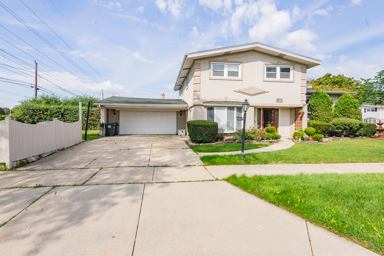 9312 Ozark Avenue, Morton Grove, Illinois