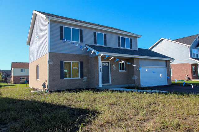 1684 Ardrum Road 60451 - One of New Lenox Homes for Sale