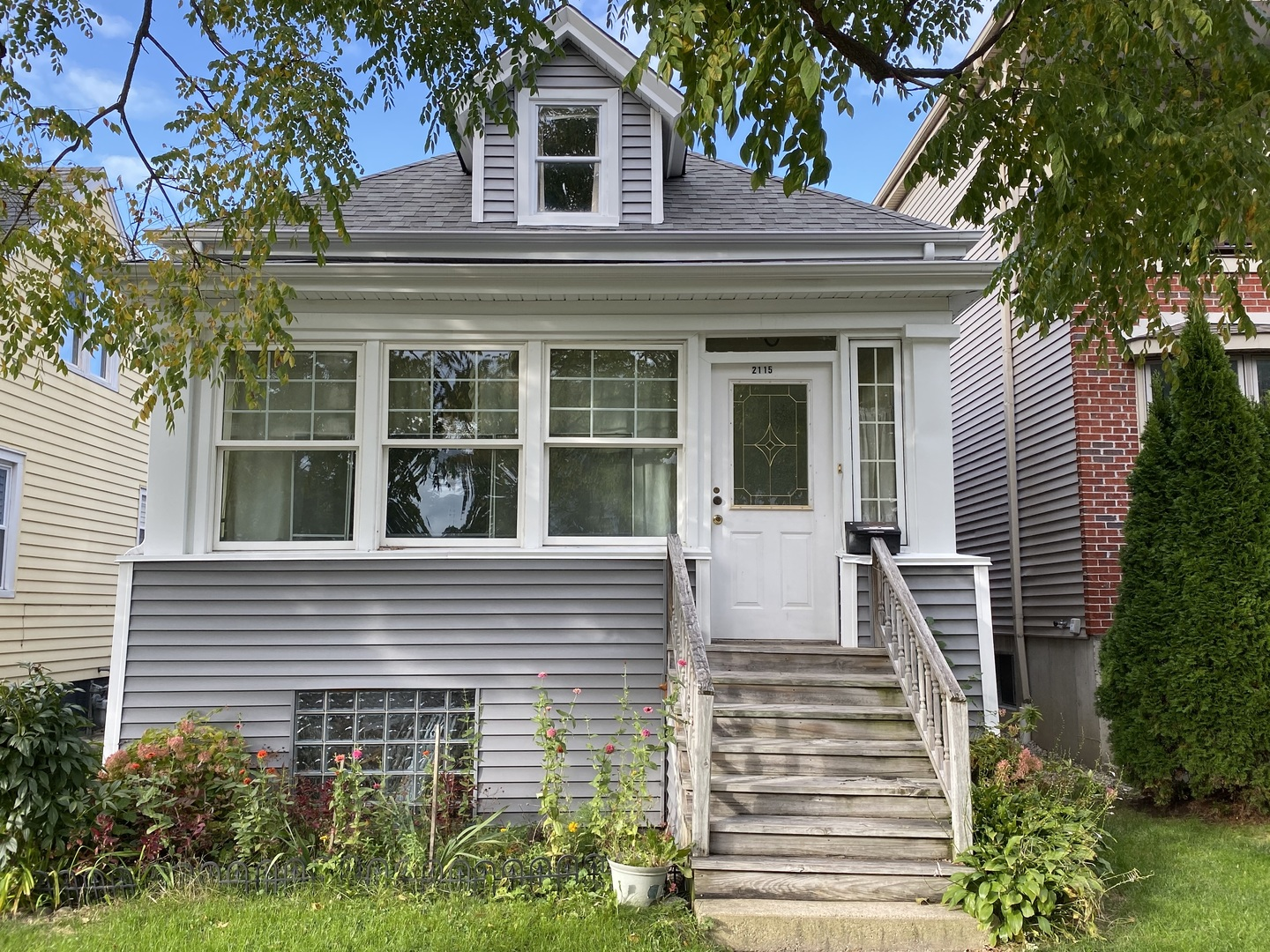 2115 Emerson Street, Evanston in Cook County, IL 60201 Home for Sale